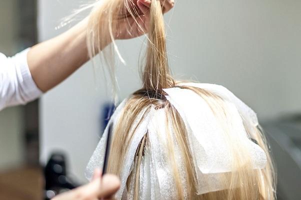 نکات مهم در هنگام خرید رنگ مو
