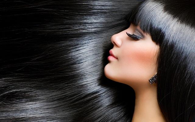 نکات مهم مراقبت و تقویت موهای مشکی