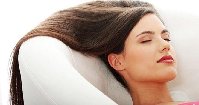 رشد و تقویت مو