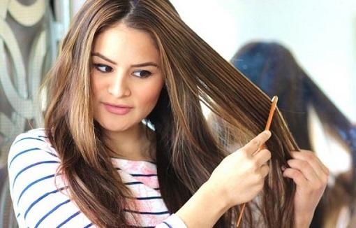 نکات مربوط به رشد مو