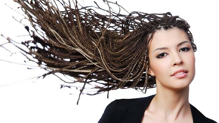 روش های خانگی برای تقویت موی سر