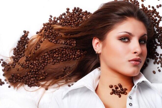 اثر کافئین بر ریزش مو