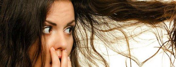 کاهش ریزش مو و سلامت آن