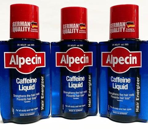 محلول لیکوئید آلپسین