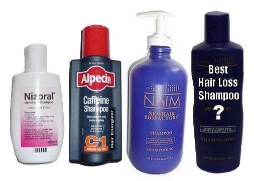 اثرات شامپو ضد ریزش بر روی موها