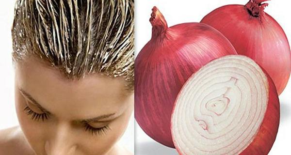 آیا استفاده از پیاز برای رشد مو مفید می باشد؟