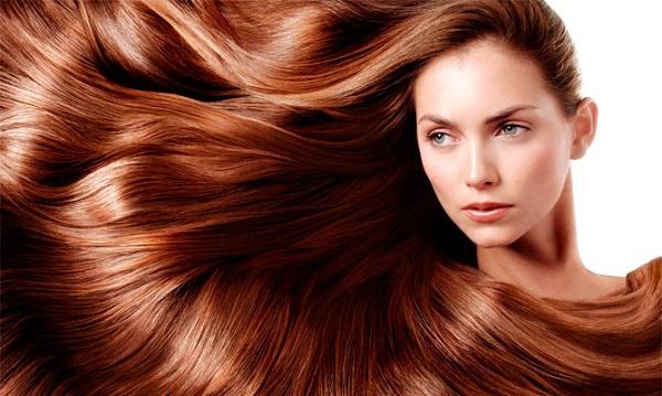 چگونه موهایی بلند داشته باشیم