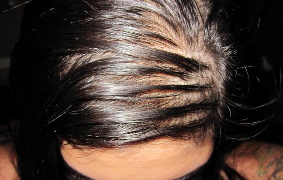 این پنج دلیل باعث چرب شدن موها می شوند