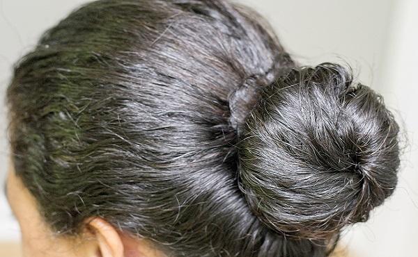 ماسک هایی برای سیاه کردن مو و رفع سفیدی مو