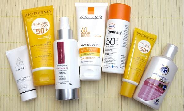 کرم ضد آفتاب برای مو و ضرورت آن
