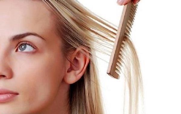درمان نازک شدن موها