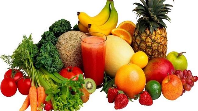 ویتامین های مورد نیاز مو