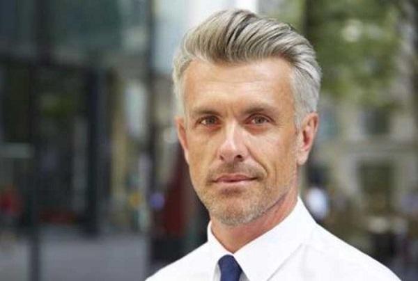 درمان سفیدی مو