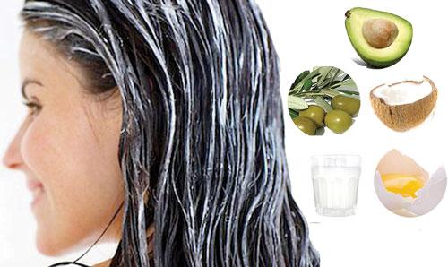 ماسک مناسب برای ترمیم مو و تقویت کننده