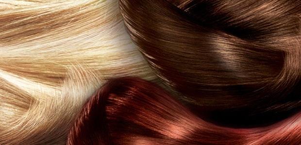 رنگ طبیعی موها با سلامتی در ارتباط است