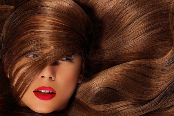 موی جذاب