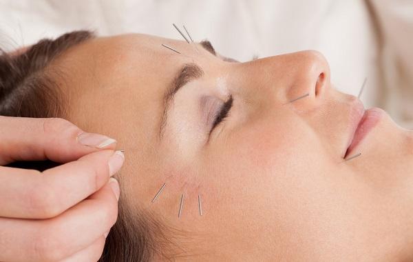 طب سوزنی برای پوست