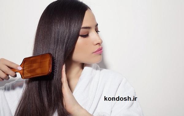 پروتئین برای مو