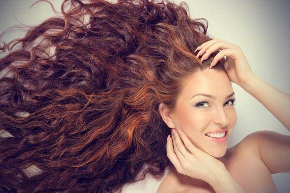 تبدیل کردن موها به موهایی زیبا و بلند