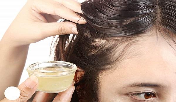 مناسب ترین روغن برای مو