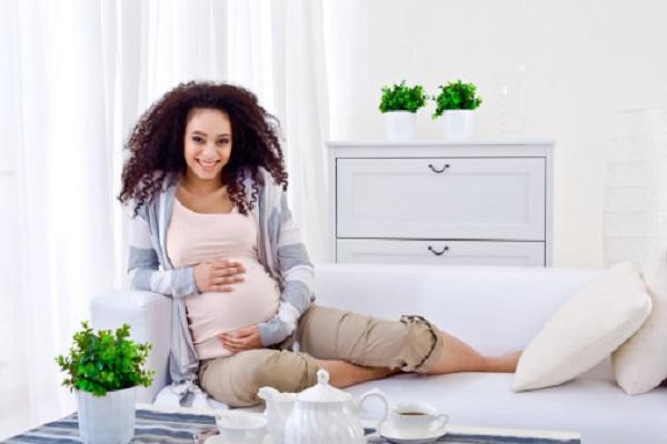 تاثیر بارداری بر ریزش مو