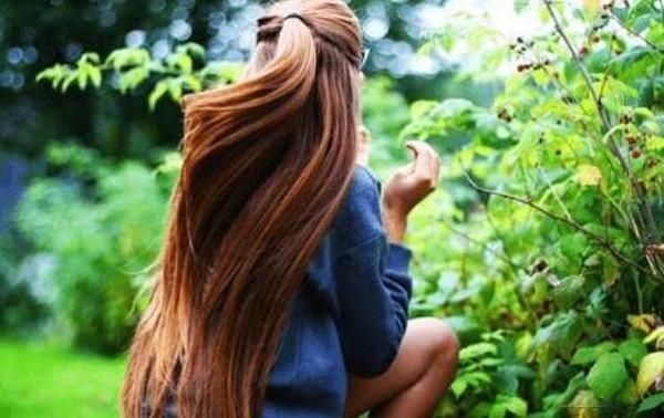 پرپشت شدن و ضخیم شدن موی سر به روش طبیعی