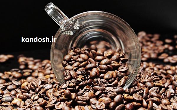 شست شوی مو با قهوه