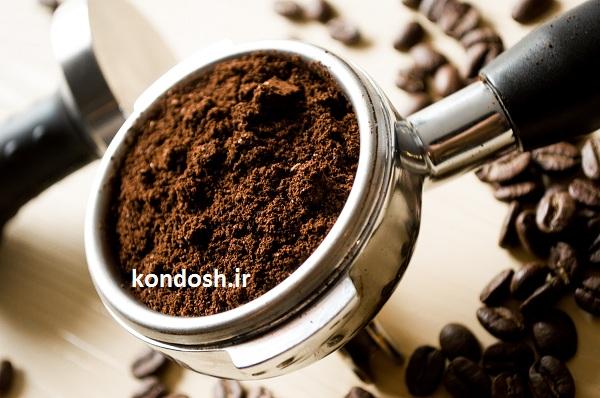 نحوه ی شست و شوی موها با قهوه را یاد بگیریم