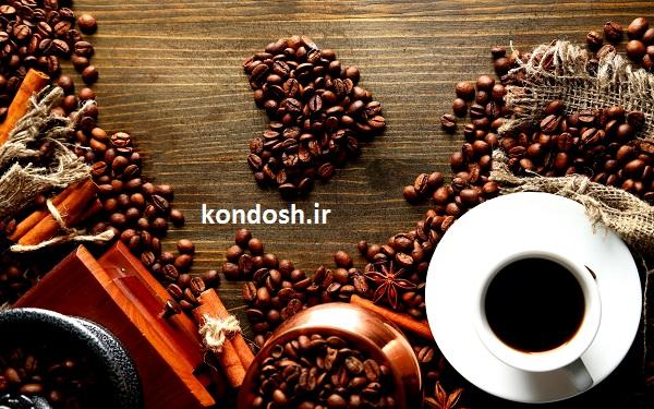 نحوه استفاده از قهوه برای پوست