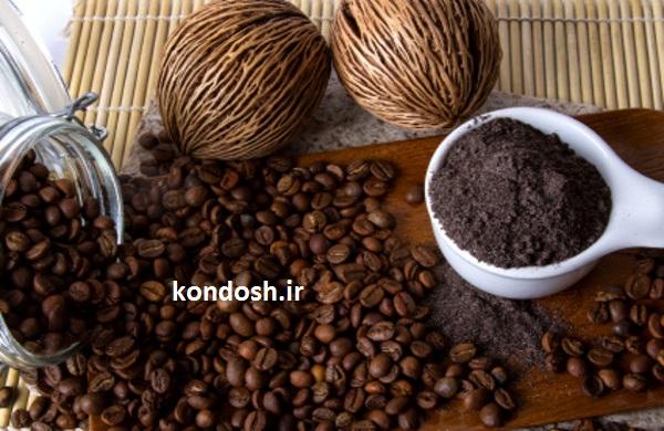 خواص قهوه برای پوست و مو و نحوه اثر گذاری آن