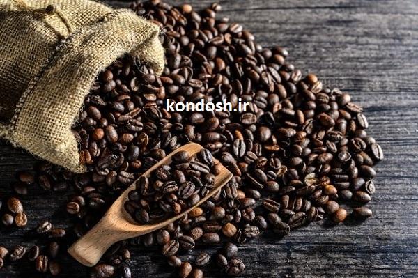 قهوه و عملکرد آن بر روی مو