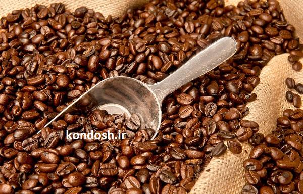 تقویت و زیبایی پوست با قهوه