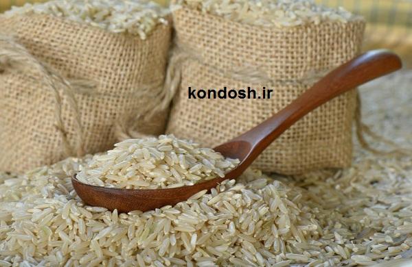 معجزه سبوس برنج برای پوست و مو
