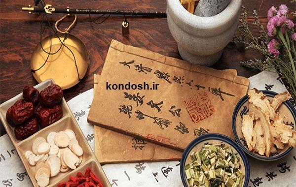 گیاهان چینی برای ریزش مو