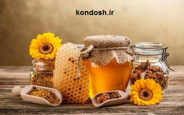 با گنجاندن عسل در زندگی خود موهایتان را تقویت کنید