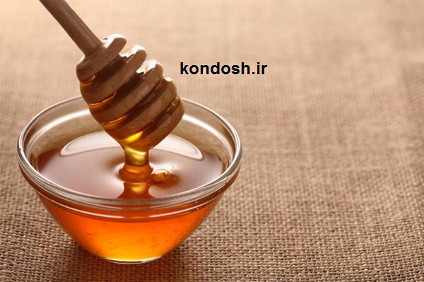 نحوه ی تقویت کردن موها با عسل چگونه است؟