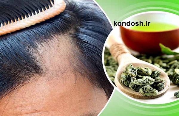 چای و استفاده از آن برای درمان امراض پوست و مو