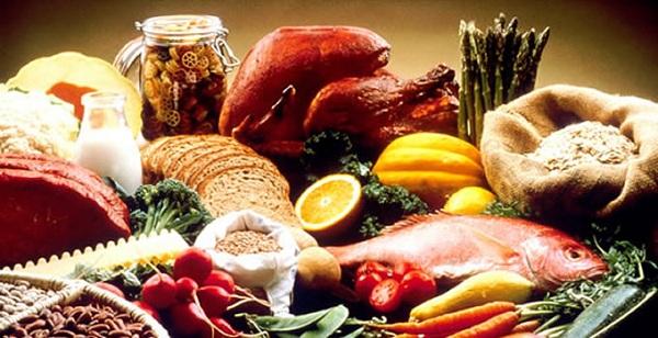 مواد غذایی مناسب برای رشد و تقویت مو